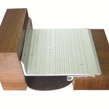 供应地坪金属盖板型F-WTM