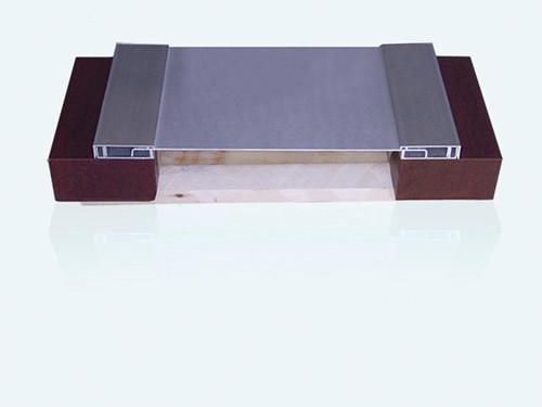 供应内墙金属卡锁型变形缝IL2