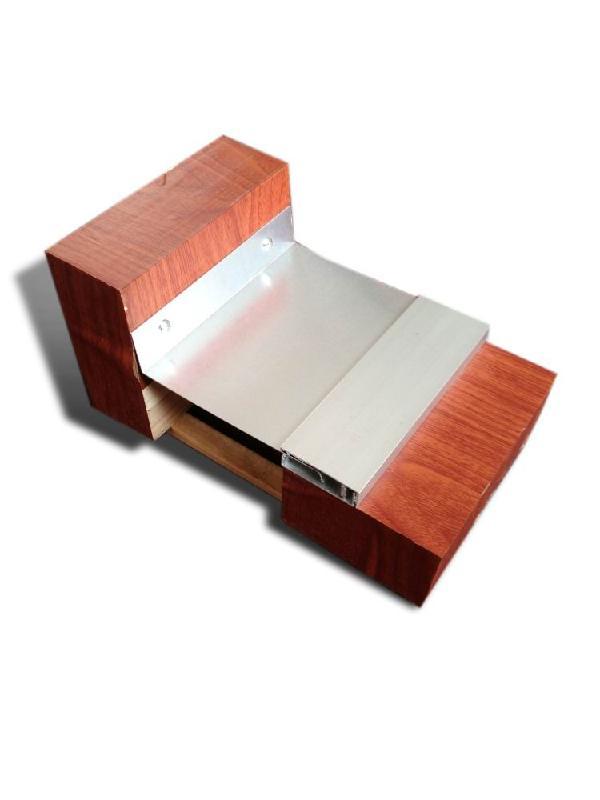 供应I-IL2卡锁型内墙变形缝