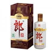 53度老郎酒1898图片