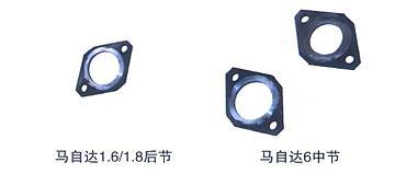 山东汽车消声器图片/山东汽车消声器样板图 (2)