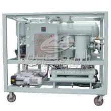 供应ZYD系列双级真空滤油机图片