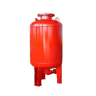气压罐_气压罐供货商_供应消防气压罐型号