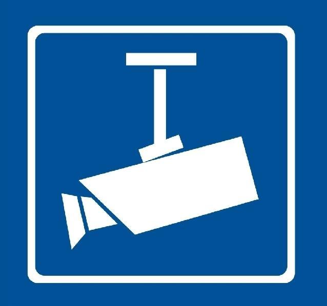 监控摄像头图标