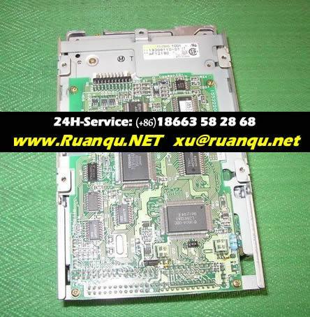 供应TEAC-FD235HS1111工控软驱