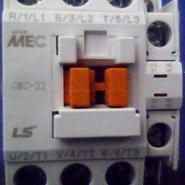 低压接触器图片