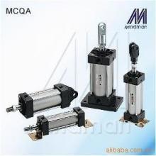 供应台湾金器Mindman标准型气缸