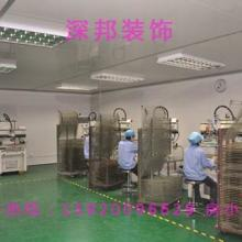 供应南山科技园大型工厂隔墙图片