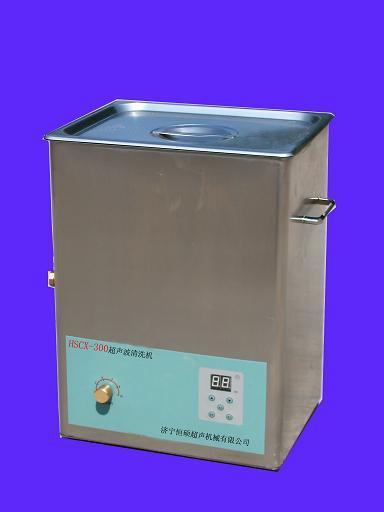 供应单晶硅片超声波清洗机