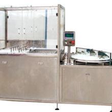 供应7ml西林瓶超声波洗瓶机