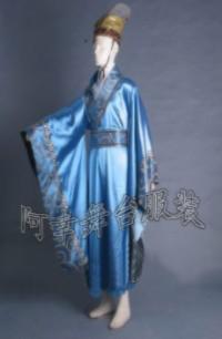 太原阿幸舞台服装963图片