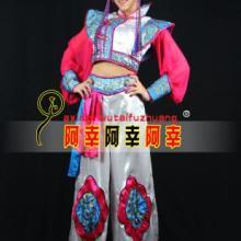 蒙古舞服装出租演出服租赁批发
