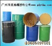供应广东油桶胶桶翻新加工
