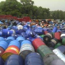 供应广州铁桶回收