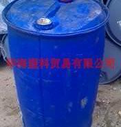 200L大胶桶回收商高价回收胶桶图片
