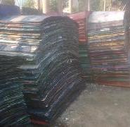 供应广东东莞直销二手废铁桶板回收厂家,东莞直销二手废铁桶板回收