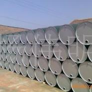 广东铁桶回收站高价回收油桶油桶价图片