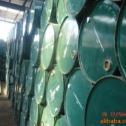 高价回收广州二手200L废油桶铁桶板图片
