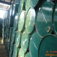 供应高价回收广州二手200L废油桶铁桶板桶化工