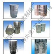 高价收购广州二手200L胶桶废机油桶图片