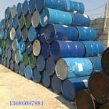 供应 二手硅油桶
