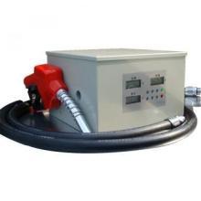 供应防爆电动油泵数显计量定量加油系统批发