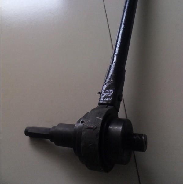 放大器供应商\/生产供应锚杆扭矩放大器扭矩放大器-山东凿岩设备分公司