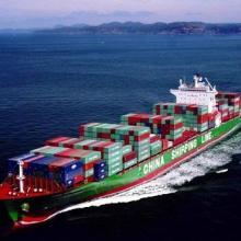 供应牡丹江到佛山大米粮油海运集装箱图片