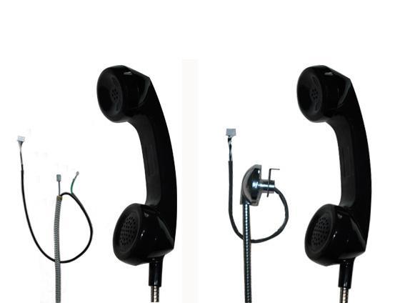 供应电话机配件听筒手柄