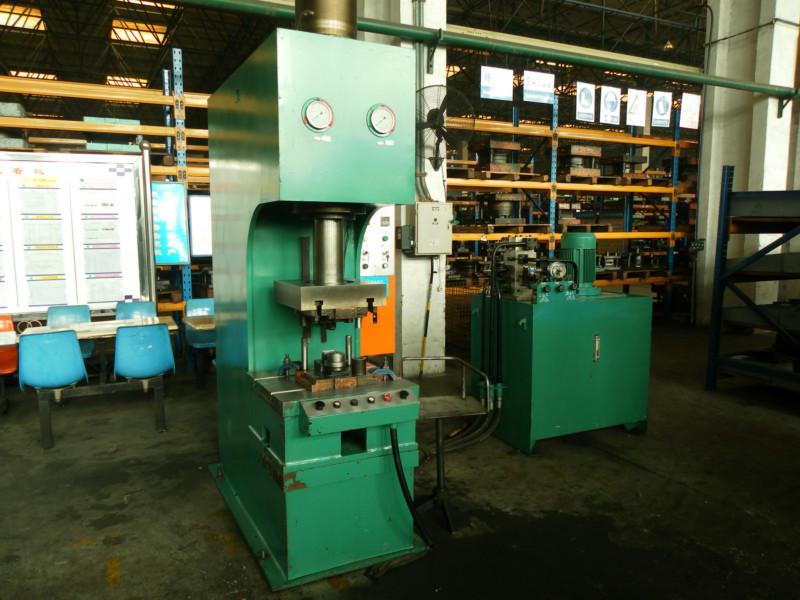 合肥昊众液压机械设备有限公司