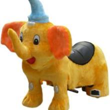 供应儿童电动动物玩具车找石家庄国龙游乐图片