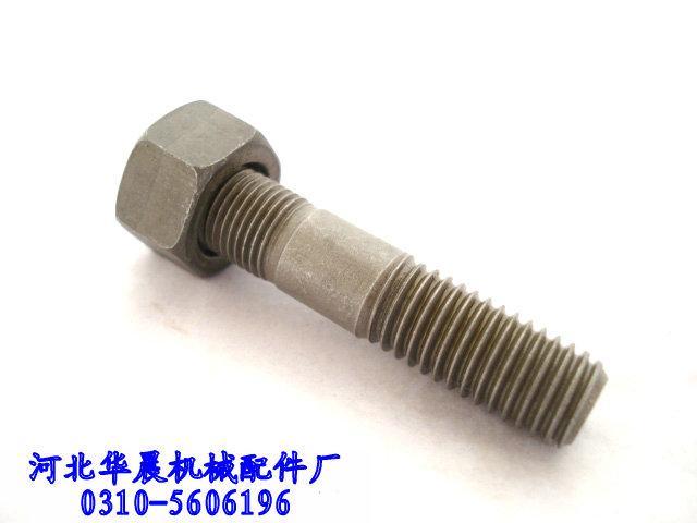 半轴螺栓 半轴螺栓是什么 汽车半轴螺栓高清图片
