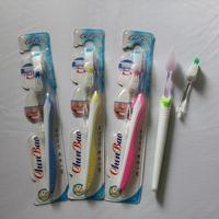 高露洁牙刷加工加盟