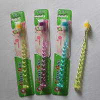 供应牙刷加工加盟,高露洁三笑牙刷加工项目招商,牙刷组装创业好项目批发