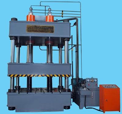 1600吨压力机图片/1600吨压力机样板图 (2)