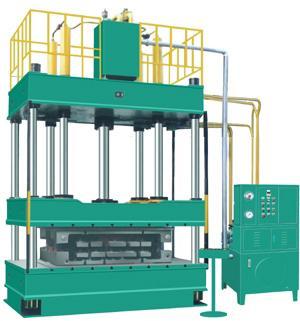 1600吨压力机图片/1600吨压力机样板图 (3)