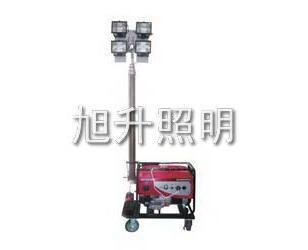 CQY1500全方位拖车照明灯塔图片