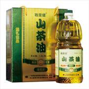 供应山茶油调和油