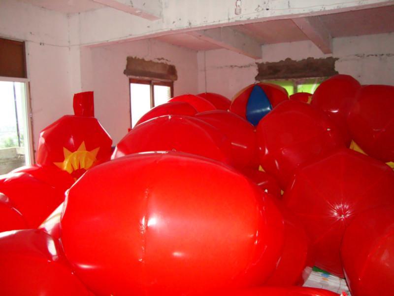 充气广告气球景观展厅