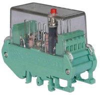 供应信号继电器GX-3-1