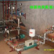 武汉地源热泵三位一体机图片