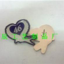 供应兰州旅游纪念胸针制作/旅游纪念章