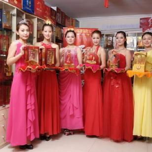 西凤典藏系列图片