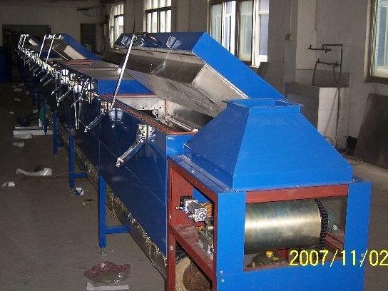 供应微波无机酸干燥设备
