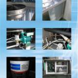 供应广东欧卡能空气能热泵热水器厂家