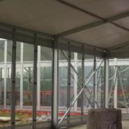 威斯伯特玻璃篷房图片