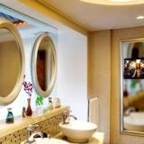 供应镜面电视透明玻璃