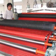 供应PVC压延地板/门垫/车用脚踏垫设备图片