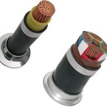 供应高压电缆型号   高低压电力电缆生产厂家  陕西的电力电缆   铜芯钢带铠装电力电缆  特高压电力电缆图片