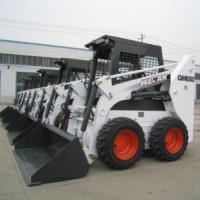 供应650A型滑移装载机